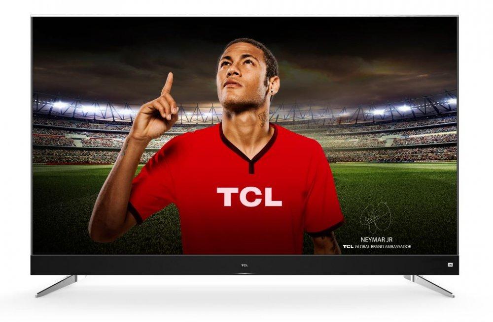 tcl 4k led tv sprejemnik 55dp660 android 7 0 protehnika bela tehnika zabavna elektronika. Black Bedroom Furniture Sets. Home Design Ideas
