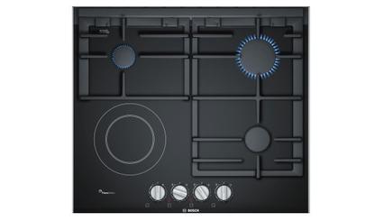 Kombinirane kuhalne plošče