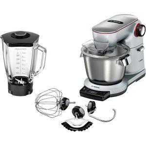 Bosch univerzalni kuhinjski aparat OptiMUM MUM9YX5S12