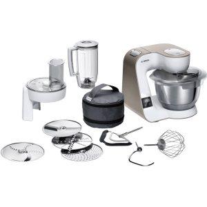 Bosch univerzalni kuhinjski aparat s tehtnico MUM5XW20