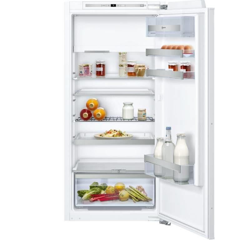 Vgradni hladilniki in zamrzovalne omare NEFF