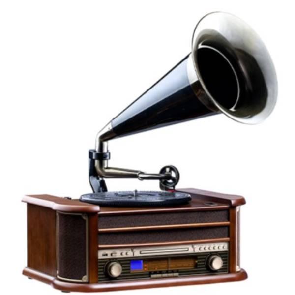 Radio/Gramofoni