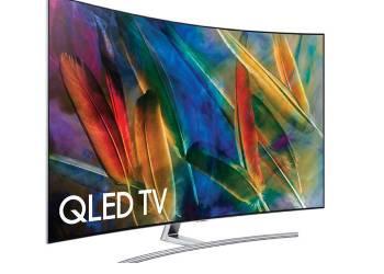 Televizorji in dodatki