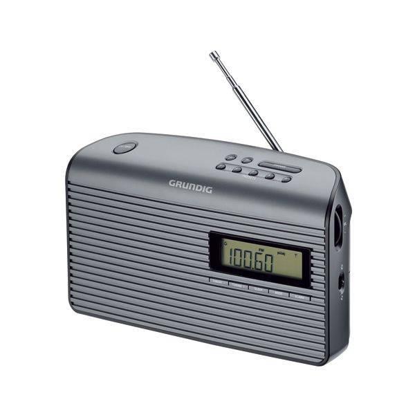 Radio / Tranzistorji