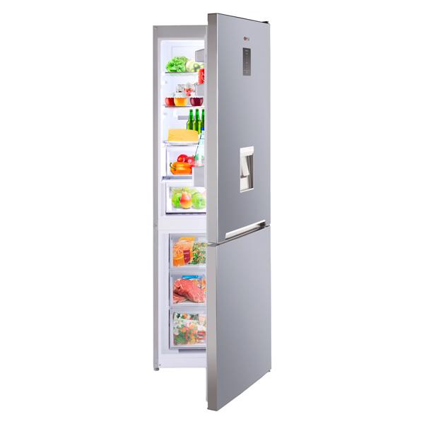 Prostostoječi hladilniki in zamrzovalne omare