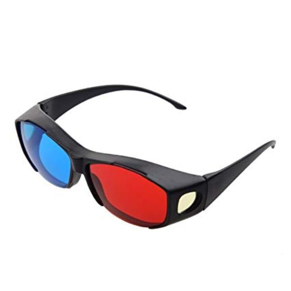 3D gaming očala