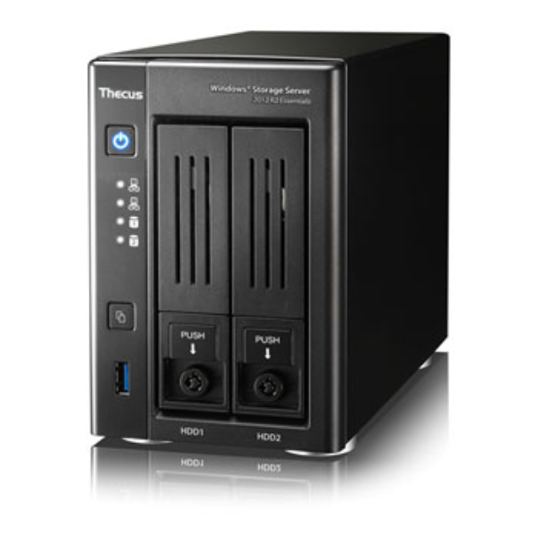 NAS naprave in mrežni diski
