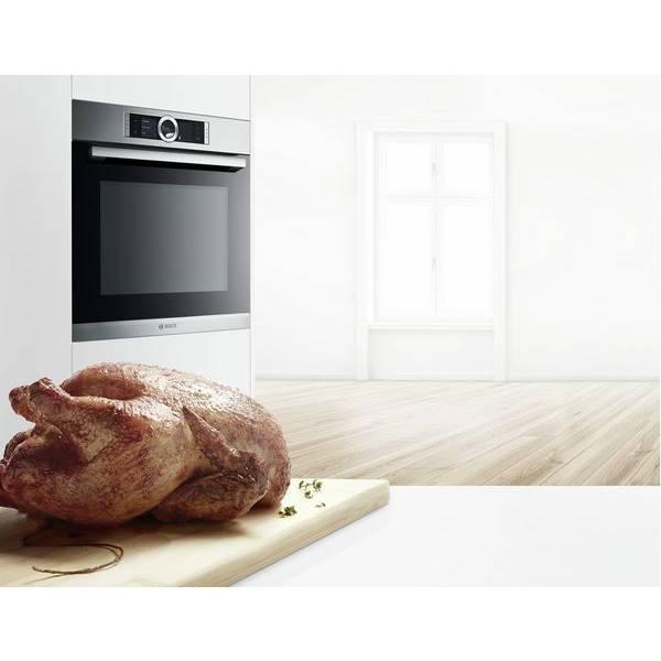 Kuhanje in pečenje