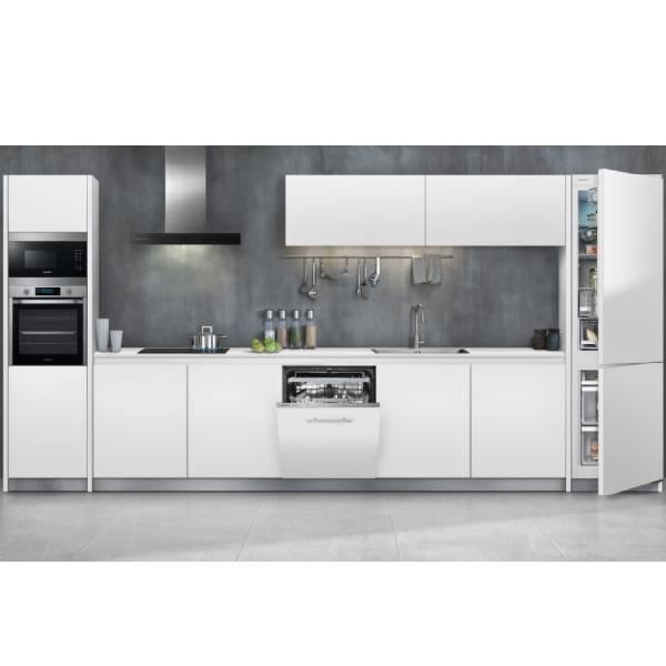 Vgradni kombinirani hladilniki