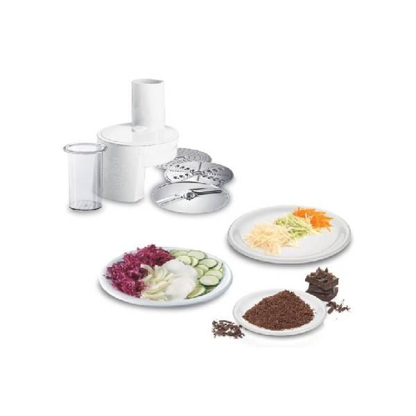 Dodatni pribor za univerzalne kuhinjske aparate