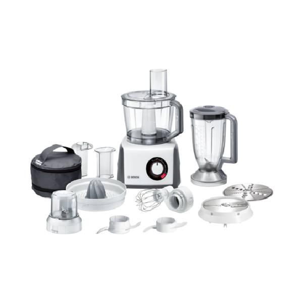 Kompaktni kuhinjski aparati