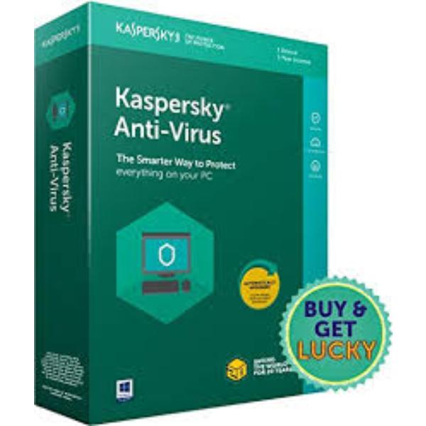 Antivirusni programi