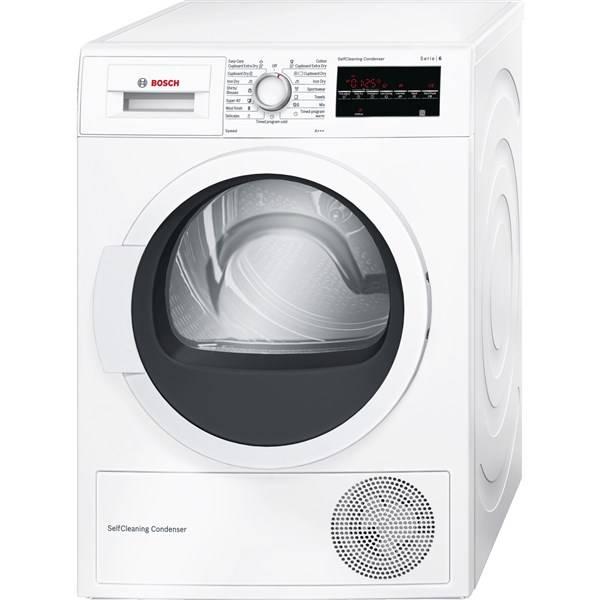 Sušilni stroji