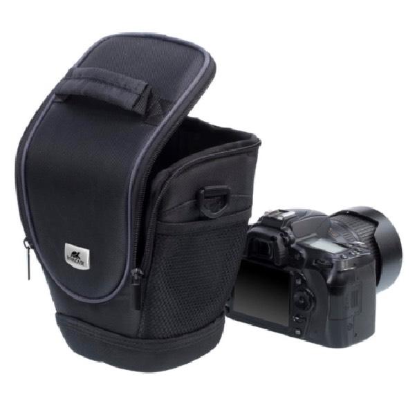Torbice in nahrbtniki za fotoaparate